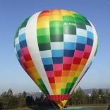 balon v.č. 740