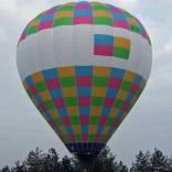 balon v.č. 742