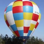 balon v.č. 743