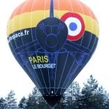 balon v.č. 744