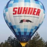balon v.č. 745
