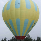 balon v.č. 746