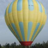 balon v.č. 747