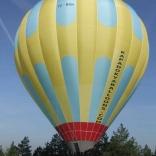 balon v.č. 748