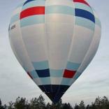 balon v.č. 750