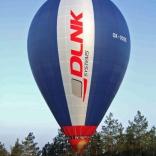 balon v.č. 752