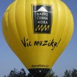 balon v.č. 754