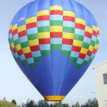 balon v.č. 755