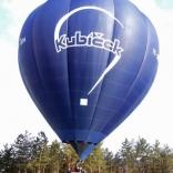 balon v.č. 756