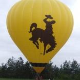 balon v.č. 757