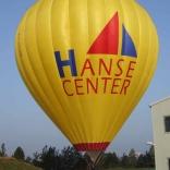 balon v.č. 758