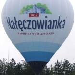 balon v.č. 760