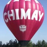 balon v.č. 761