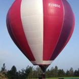 balon v.č. 762