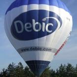 balon v.č. 763