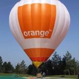 balon v.č. 764