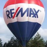 balon v.č. 766