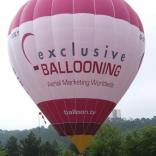 balon v.č. 767