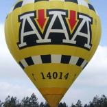 balon v.č. 768