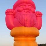balon v.č. 772