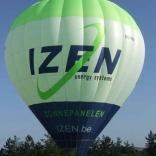 balon v.č. 775