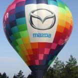 balon v.č. 776