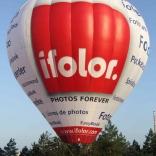 balon v.č. 778