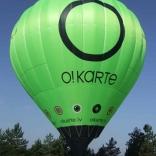 balon v.č. 780