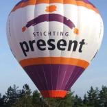 balon v.č. 781