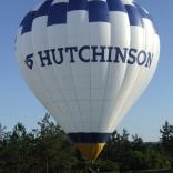 balon v.č. 782