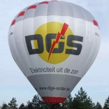 balon v.č. 786