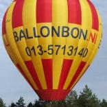 balon v.č. 787