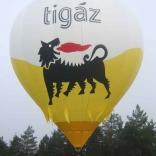 balon v.č. 792