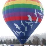 balon v.č. 793