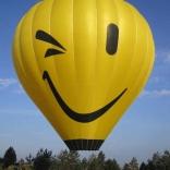 balon v.č. 796