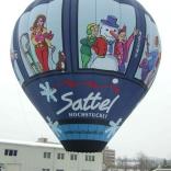 balon v.č. 797
