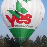 balon v.č. 798