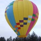 balon v.č. 799