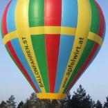 balon v.č. 802