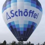 balon v.č. 804