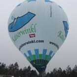 balon v.č. 806