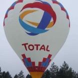 balon v.č. 809