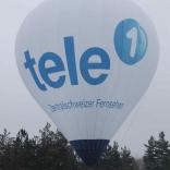 balon v.č. 810