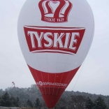 balon v.č. 811