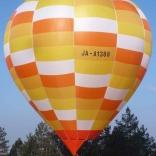 balon v.č. 814