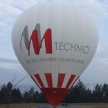 balon v.č. 815