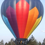 balon v.č. 817