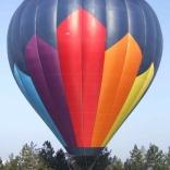balon v.č. 818