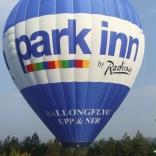 balon v.č. 819