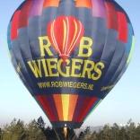balon v.č. 821